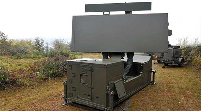 Thales dan PT Len Berkolaborasi untuk Mendukung Pengembangan Radar Indonesia