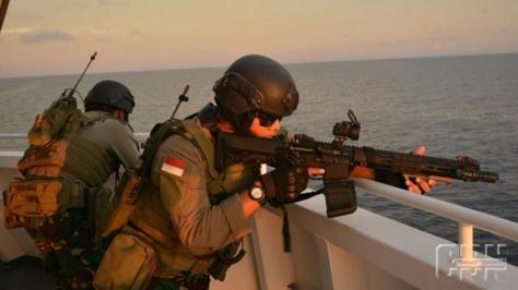 Tentara TNI-AL