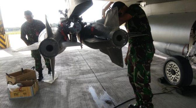 Sikatan Daya 2019 Ditutup dengan Pengeboman di AWR Pandanwangi