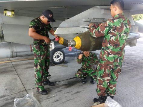 BOM di Sikatan Daya 2019
