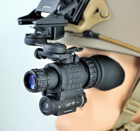 PCU MU-3M Koliber night-vision monocular (PCO)