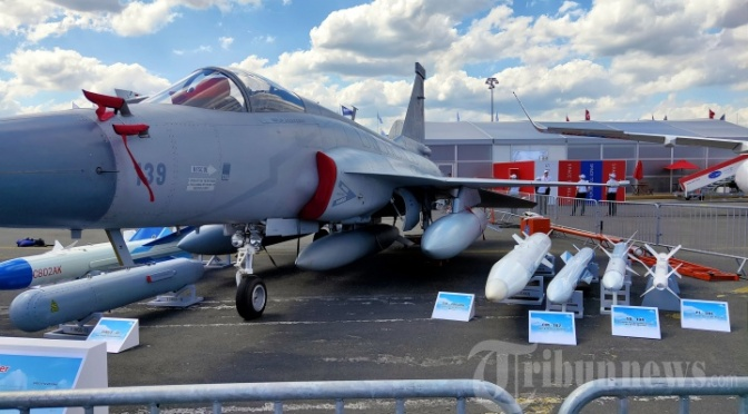 Paris Air Show 2019 (Photo)