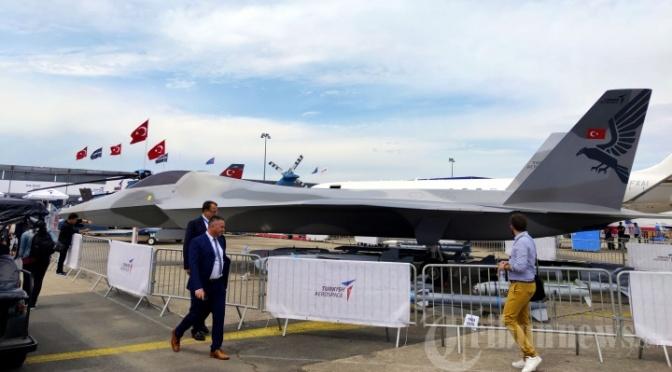Turki Lirik Indonesia Jadi Mitra Program TF-X