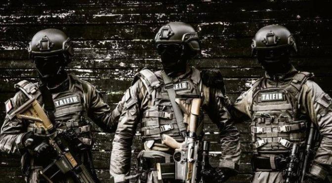 Koopssus TNI Sah Terbentuk, Beroperasi di Dalam dan Luar Indonesia