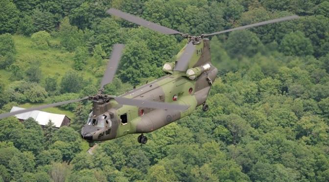 Peluang Boeing dan Kebutuhan Militer Indonesia