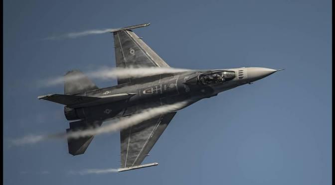 Pangkalan Udara TNI AU Sam Ratulangi Bakal Miliki Skadron Udara