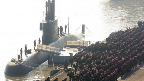 Gelar Pasukan Armada Jaya ke-37 (Antara) 1