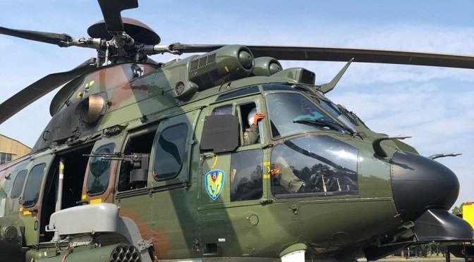 Tahun 2019, PTDI Targetkan Kontrak Pesawat dan Helikopter Senilai US$ 283,04 Juta