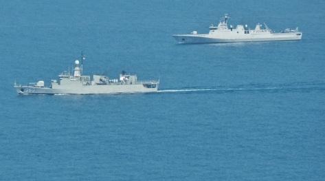 KRI Nala-363, Sang Legenda di Armada Jaya XXXVII