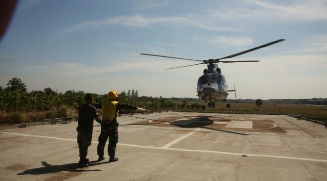 Kursus FDC kepada Cawak KRI Teluk Kupang-519