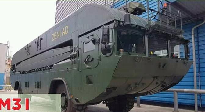 Tak Lama Lagi Satuan Zeni Tempur TNI AD Bakal Miliki M3 I Amphibious Ponton