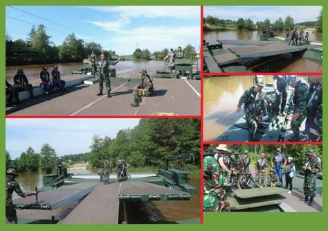 M3 TNI AD (Lembaga Kajian Pertahanan Negara Strategis) 6