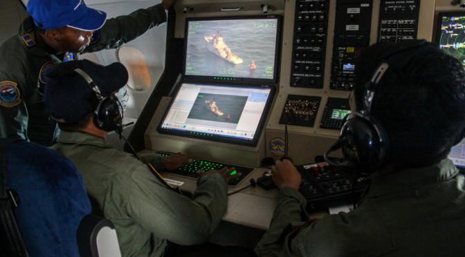 Latihan Armada Jaya XXXVII TNI AL (Photo)