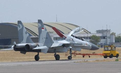 Sukhoi Su-30 TS3001 (Kaskus Militer)