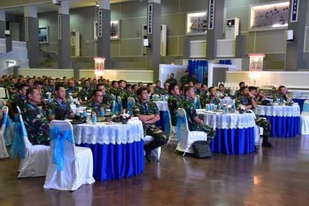 TNI AL Gelar Forum Diskusi dalam Menghadapi Kapal Selam Modern