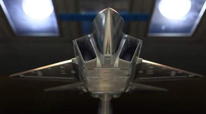 Pengembangan Pesawat Tempur KFX/ IFX Diusahakan dengan Skema Imbal Beli