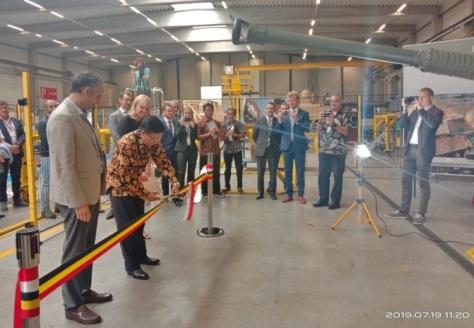 Alih Teknologi John Cockerill Defence Milik Belgia 4