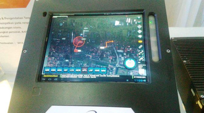 Komitmen Hariff DTE Wujudkan Kedaulatan Telekomunikasi Nasional