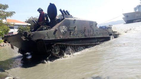 BTR 50 PK dan BTR 50 PM