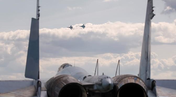 Rusia Tegaskan Komitmennya Terkait Kontrak Pengadaan Su-35 Untuk Indonesia