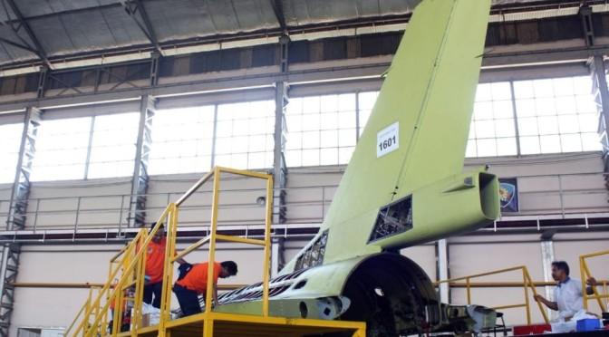 Jet Tempur F-16 A/B yang di-Upgrade Personel TNI AU Segera Diuji Terbang