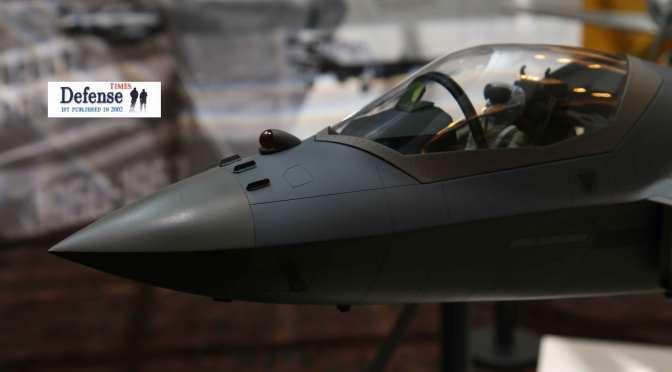 'Full-Scale Mockup' KF-X Akan Ditampilkan di Gelaran Seoul ADEX 2019
