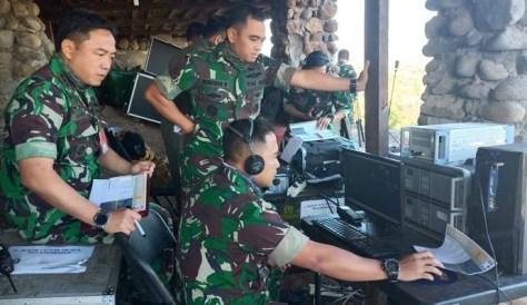 """Kogasudgab TNI AU """"Bombardir"""" Pertahanan Udara Musuh 2"""