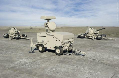 Oerlikon Skyguard III Air Defense System