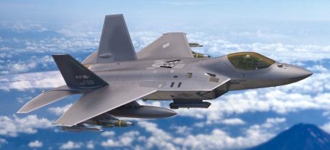 Pengembangan KF-X dan Tahap Produksi Prototipe 3