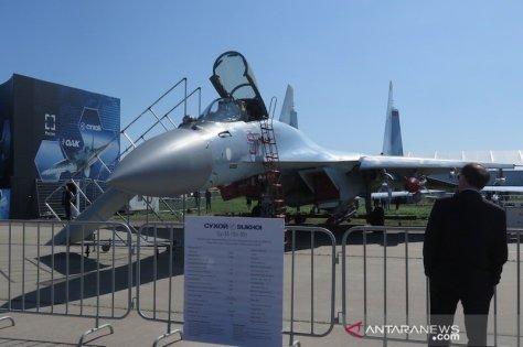 Su-35 (Antara)