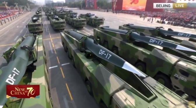 TNI Diminta Waspadai Perang Masa Depan dan Militer China