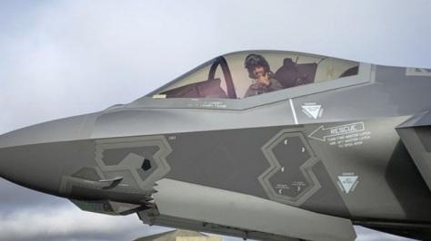 F-35 (Janes)