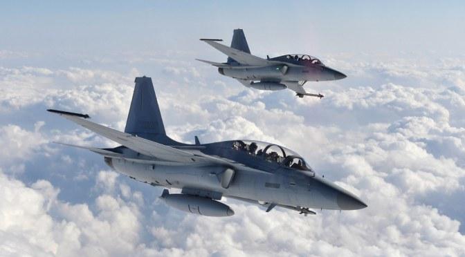 Potensi Penjualan FA-50 di Indonesia, Malaysia, Filipina, Argentina dan Botswana