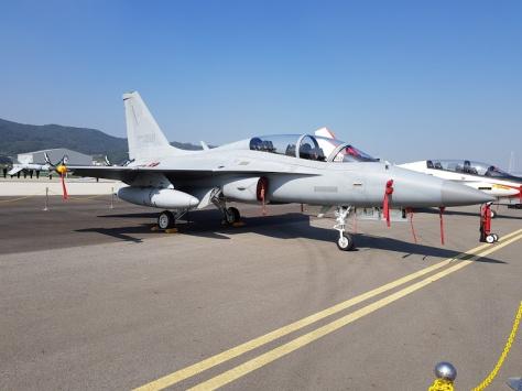 FA-50 RoKAF (Greg Waldron)