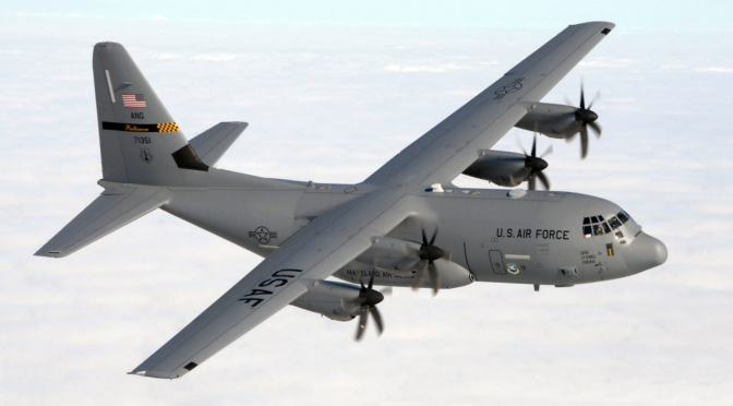 Sekjen Kemhan RI – AS Bahas Pengadaan Pesawat Hercules 130J5