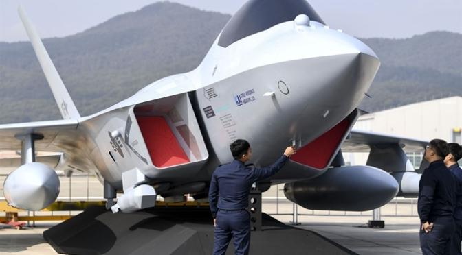 Kementerian Pertahanan Evaluasi Proyek Pesawat Tempur Indonesia – Korsel