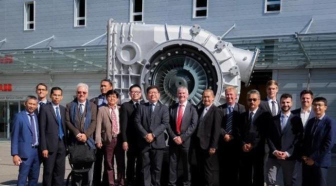 Enam Industri Mesin dan Komponen Mesin Indonesia Dapatkan Tawaran Kerja Sama dari Perusahaan Besar Swiss