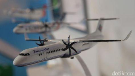 Pesawat R80 (detik)