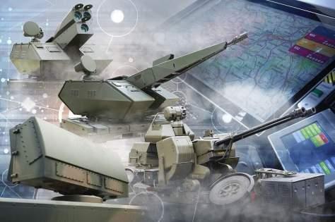 Rheinmetall Air Defense