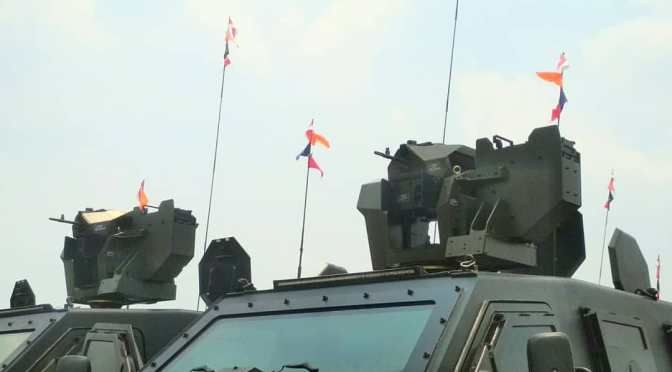 Kasum TNI Sebut Proses Penganggaran Hambat Pengadaan Alutsista