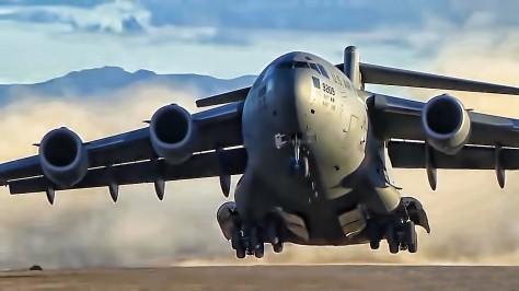 C-17 Cargo
