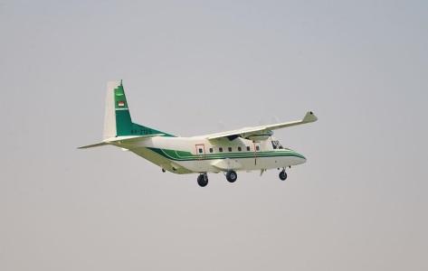 PTDI kembali mengirim satu unit pesawat tipe NC212i ke Thailand