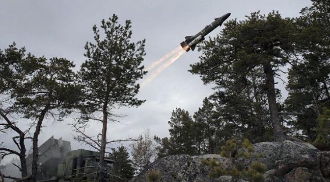 RI – Swedia Jajaki Peningkatan Kerja Sama di Sektor Pertahanan