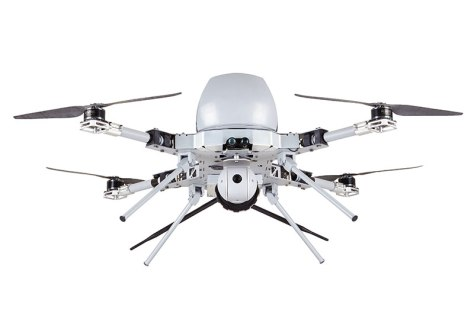 Autonomous Rotary Wing Attack Drone KARGU™ (Armada International)
