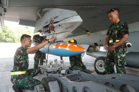 BNL-250 Jalani Uji Coba (Sindonews)