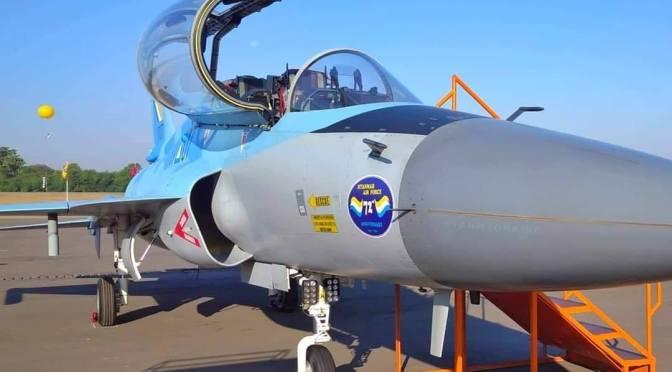 16 Juta USD, Harga JF-17 Thunder Myanmar