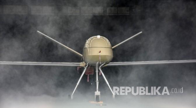 Elang Hitam Bakal Uji Terbang Perdana pada Oktober 2020