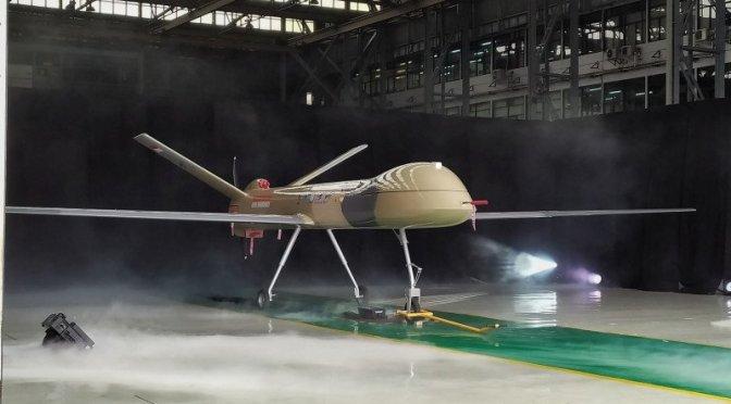PTDI Kenalkan Model Pesawat Nirawak