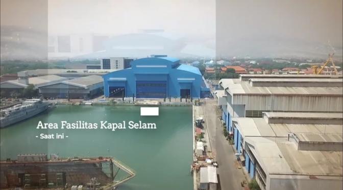 Paparan Transfer of Technology Pembangunan dan Pemeliharaan Kapal Selam Class 209