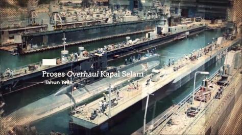 PT PAL INDONESIA (PERSERO) Divisi Kapal Selam (2)